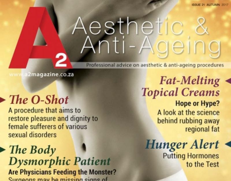 2017-03 A2 Magazine Article on The ins and outs of Rosacea