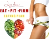 EAT FIT FIRM launches at Legs11!