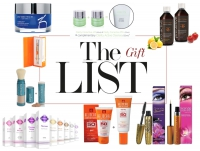 Gift ideas & skincare spoils  - Our favourite products for summer beauty!